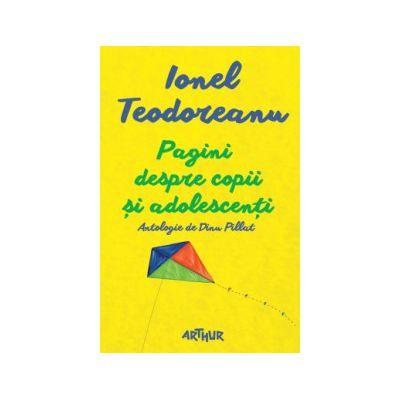 Pagini despre copii și adolescenți