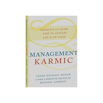 Management Karmic