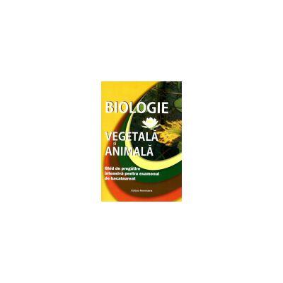 Bacalaureat 2016 BIOLOGIE - Anatomie si Genetica - Clasele 9 -10