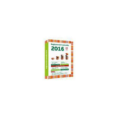 Reglementari Contabile 2016 - Mandoiu
