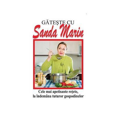 GĂTEȘTE CU SANDA MARIN