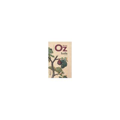 Amos Oz - Iuda