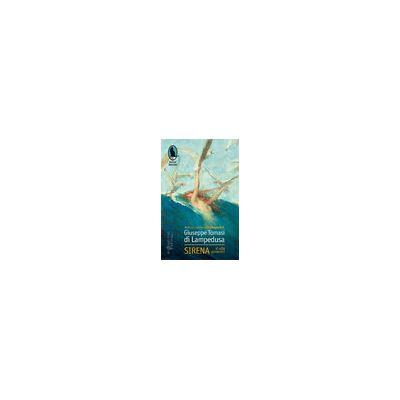 Sirena și alte povestiri