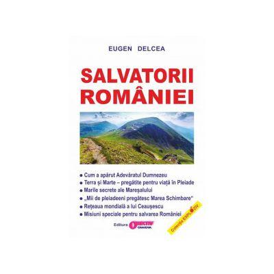 Salvatorii României