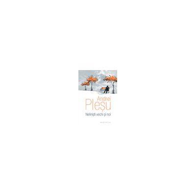 Neliniști vechi și noi - Andrei Plesu