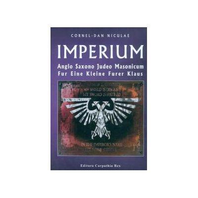 IMPERIUM - Anglo Saxono Judeo Masonicum Fur Eine Kleine Furer Klaus