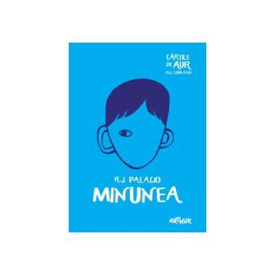 Minunea - Cărțile de aur ale copilăriei