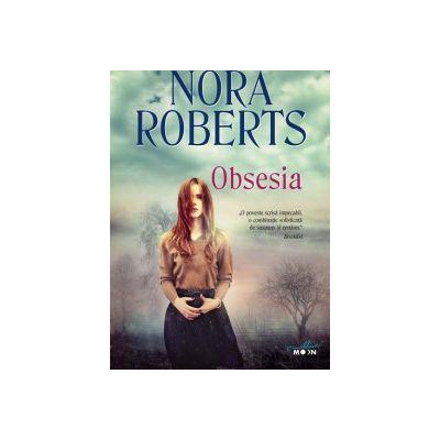 Obsesia Nora Roberts