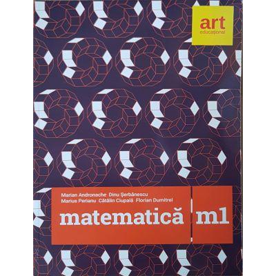 Bacalaureat 2018 Matematica M1 - CLUBUL MATEMATICENILOR - 72 de teste - Filiera teoretica, profilul real, specializarea mate-info - Filierea vocationala, profilul militar, mate-info