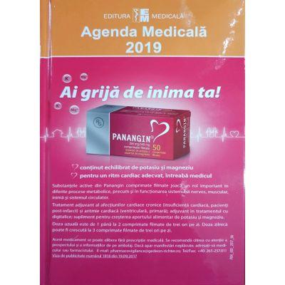 Agenda Medicala 2019