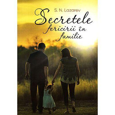 Secretele fericirii în familie