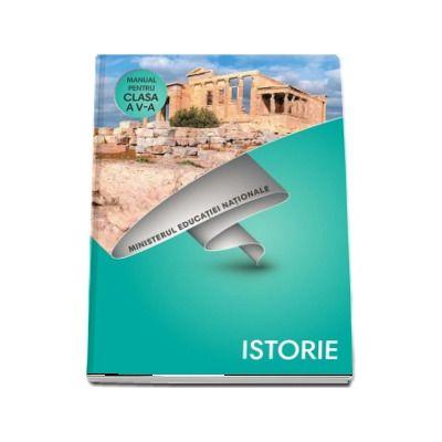 Istorie, manual pentru clasa a V-a. Contine si editia digitala (Gheorghe Maria Mariana) - Mariana, Gheorghe Maria