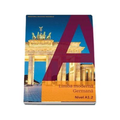 Limba moderna germana, nivel A1. 2 - Motta, Giorgio