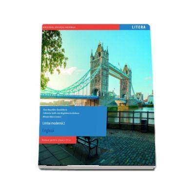 Manual de limba moderna engleza L2 pentru clasa a VI-a