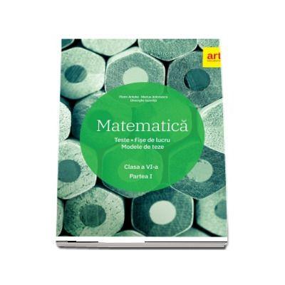 Matematica pentru clasa a VI-a, semestrul I