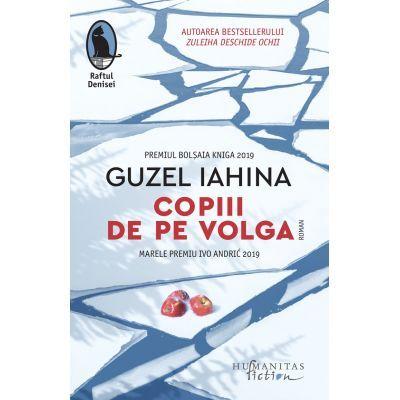 Copiii de pe Volga, Guzel Iahina