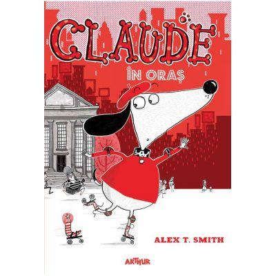 Claude #1: Claude în oraș