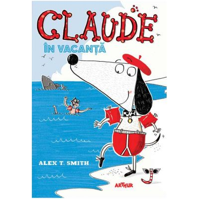 Claude #2: Claude în vacanță