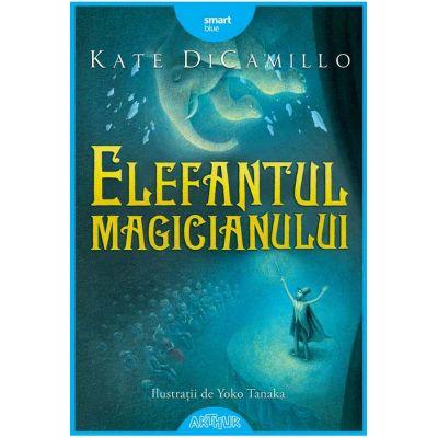 Elefantul magicianului