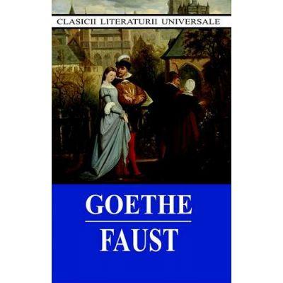 Faust-J. W. Goethe