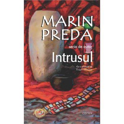 Intrusul-Marin Preda