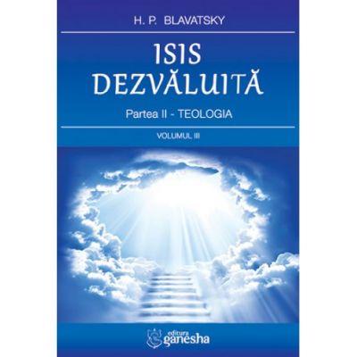 ISIS dezvăluită. Partea II - Teologia, Vol. 3