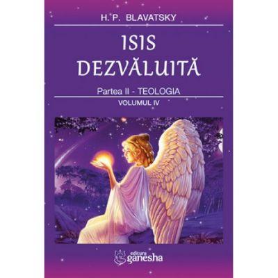 Isis Dezvaluita Partea ll - Teologia vol 4