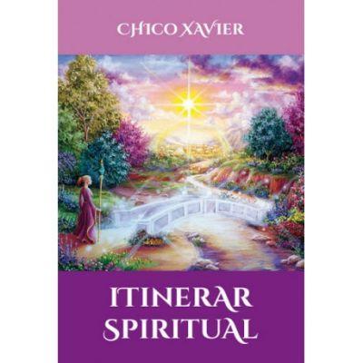 Itinerar spiritual