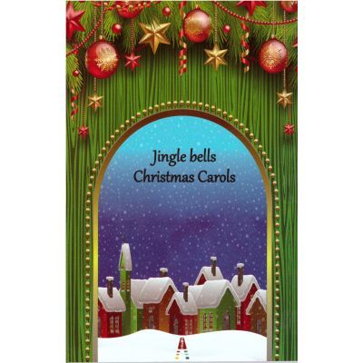 Jingle bells - Christmas carols