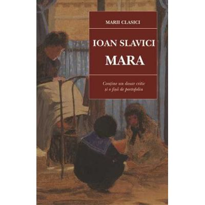 Mara-Ioan Slavici