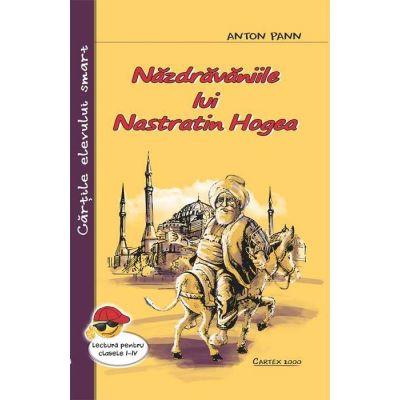 Nazdravaniile lui Nastratin Hogea-Anton Pann