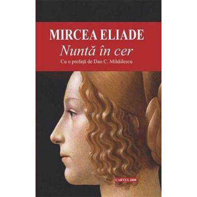 Nunta in cer-Mircea Eliade