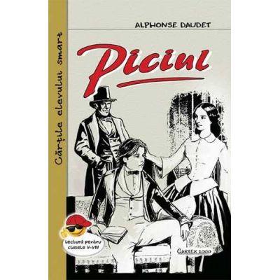 Piciul-Alphonse Daudet