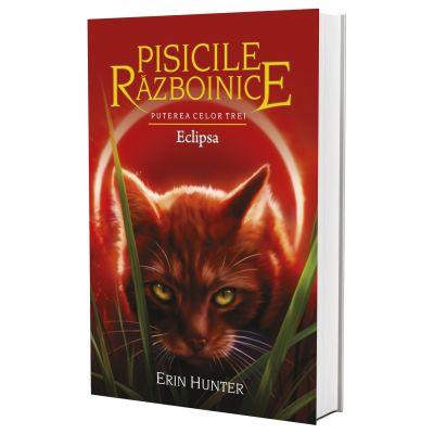 Pisicile Războinice 16 - Eclipsa