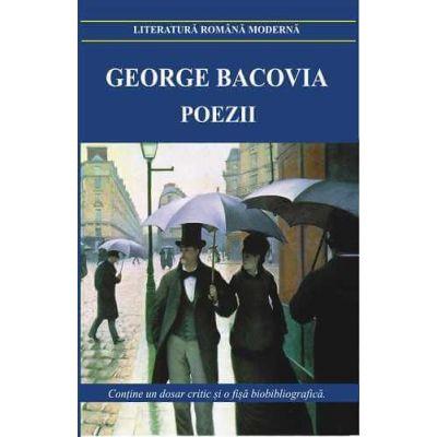 Poezii – George Bacovia