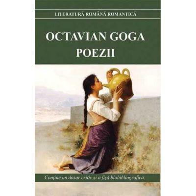 Poezii – Octavian Goga