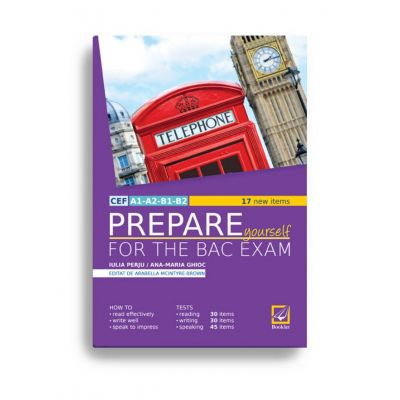 Prepare yourself for the BAC exam
