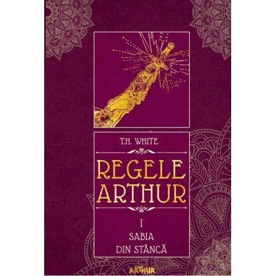 Regele Arthur I: Sabia din stâncă