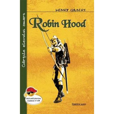 Robin Hood-Henry Gilbert