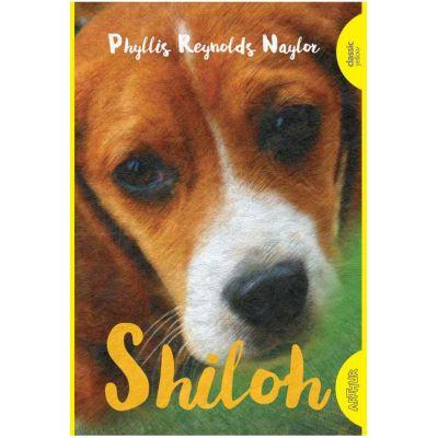 Shiloh - paperback