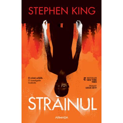 Străinul (OUTSIDER) - Stephen King
