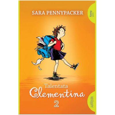 Talentata Clementina #2 | paperback