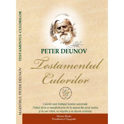 Testamentul culorilor - Peter Deunov