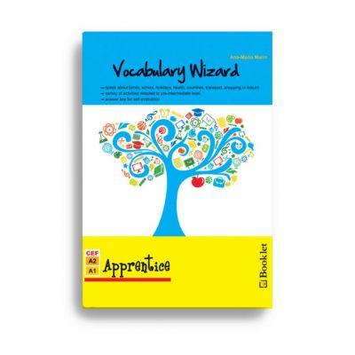 Vocabulary wizard. Apprentice