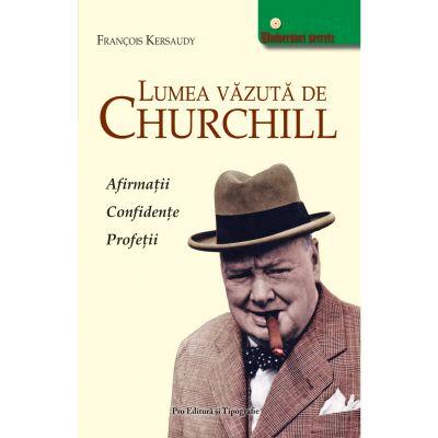 Lumea vazuta de Churchill