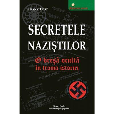 Secretele naziştilor: o breşă ocultă în trama istoriei