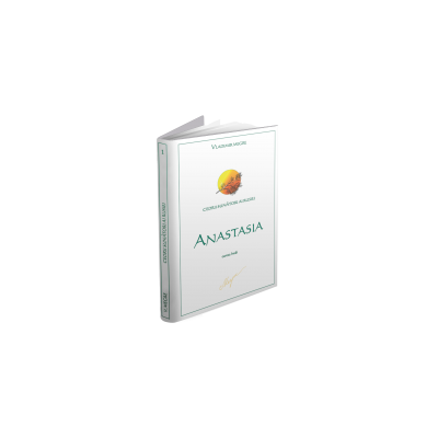 'Anastasia' - prima carte - Vladimir Megre