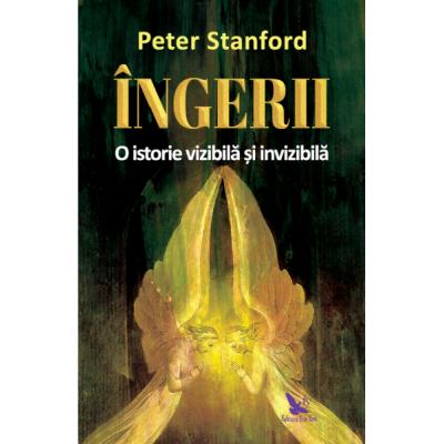 Îngerii - Stanford Peter