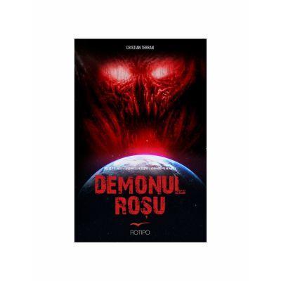 Demonul Rosu - Cristian Terran