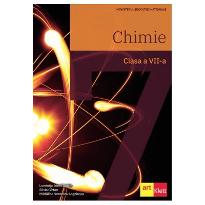 CHIMIE clasa a VII-a